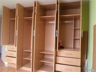 Mueblerias en machala casa industrial carri n machala for Cotizacion de closets